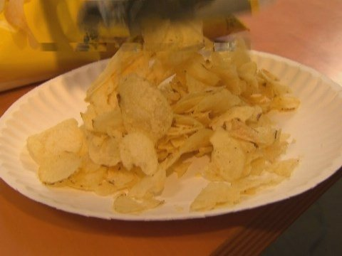 It's National Potato Chip Day