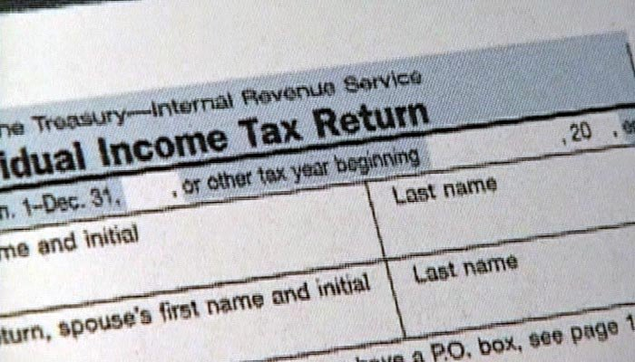 The U.S. tax gap measures in hundreds of billions of dollars each year, according to the IRS. (Source: CNN/IRS)