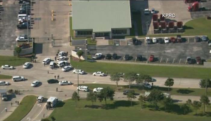 Fired employee kills co-worker, self at Houston-area company