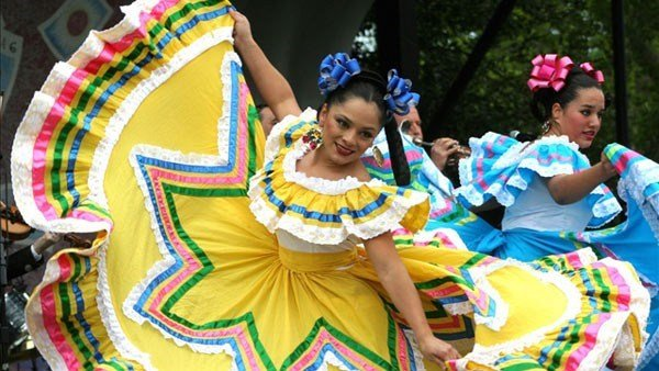 2016 marks the 154th anniversary of Cinco de Mayo. (Source: WikiCommons)