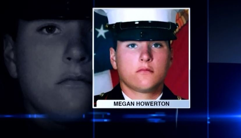 Illinois HS refuses to let Marine in dress blues walk in graduation