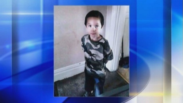 Messy room allegedly led to boy's death