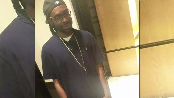 Philando Castile, 32, was fatally shot by a police officer during a traffic stop Wednesday in Falcon Heights, MN. (Source: Facebook/CNN)