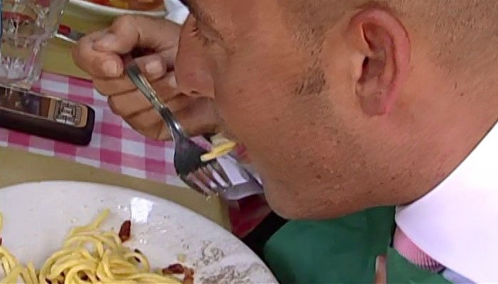 Eating pasta can help you lose weight: Scientists