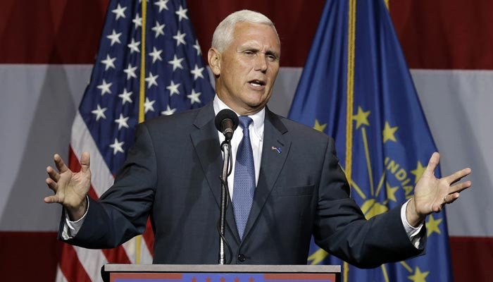 Trump delays VP announcement in wake of Nice attack