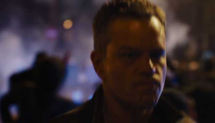 'Jason Bourne' Tops Box Office in Matt Damon's Return