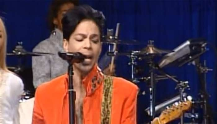 Medical examiners found a lethal dose of fentanyl in Prince's system. (Source: CNN)