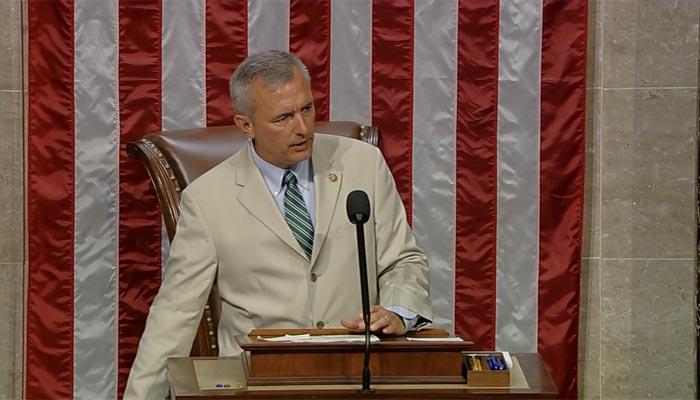 U.S. House passes bill to halt Guantanamo transfers