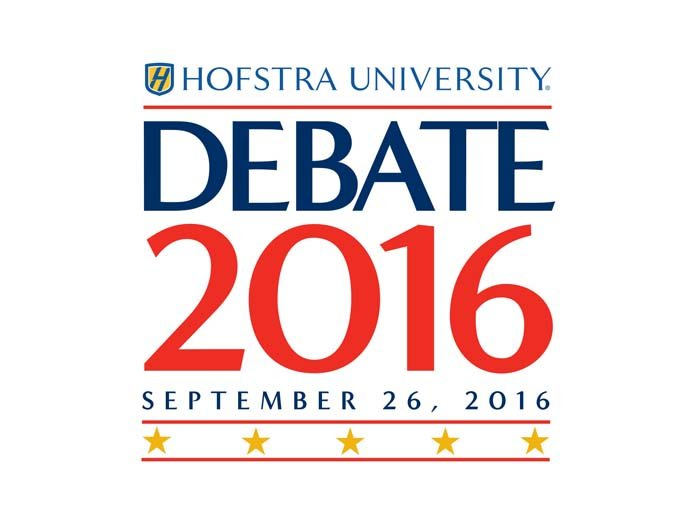 Read Live Updates From The First Presidential Debate