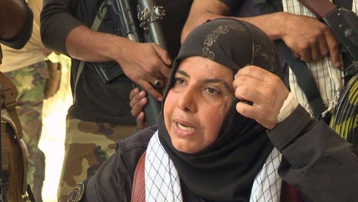 Iraqi housewife 'beheaded and cooked' Isis soldiers after they killed her family