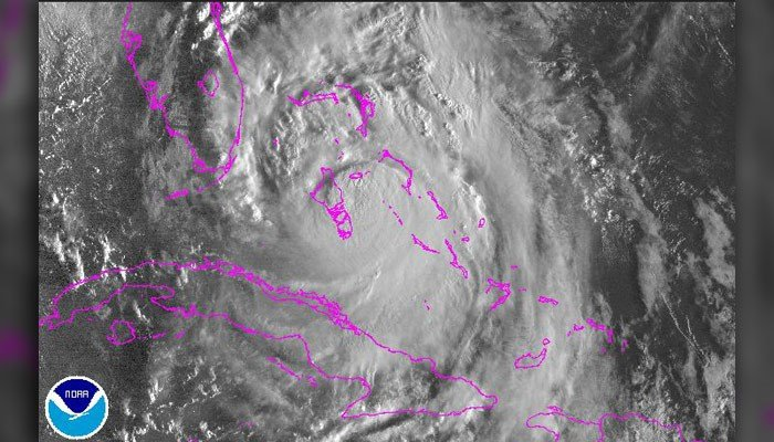 Millions of people told to evacuate or Hurricane Matthew 'will kill you'