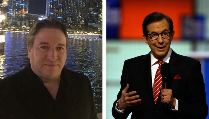 Chris Wallace Is Twitter's Debate Sweetheart, and Journos' Hero