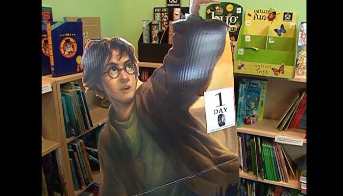 You can now use Android phones to cast spells from Harry Potter