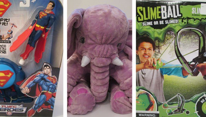 Boston child safety group releases annual list of unsafe toys