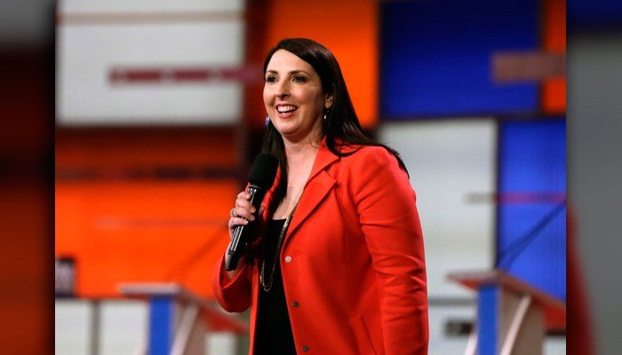 Trump picks Michigan's Ronna Romney McDaniel for RNC chair