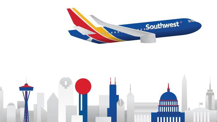 Southwest Airlines investigating website outage