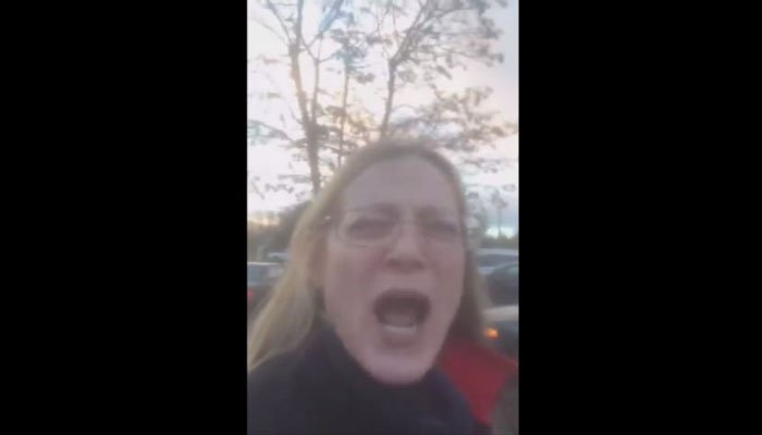 Woman charged with hate crime after Facebook live
