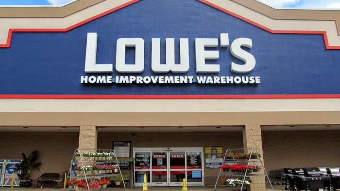 Lowe's announces plans to lay off about 2400 people this year