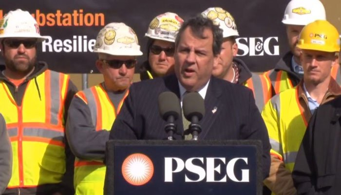 Christie won't face charges in Bridgegate-related case, prosecutors say
