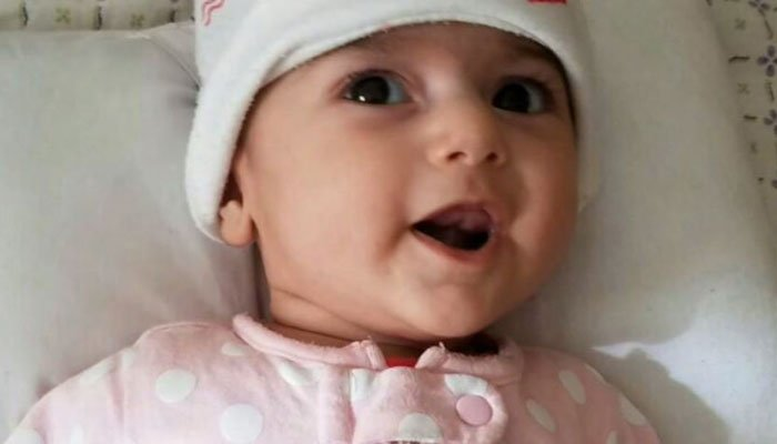 Travel ban prevents sick baby from entering US