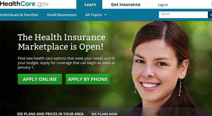 Tuesday was busiest day on N.Y.'s Obamacare exchange