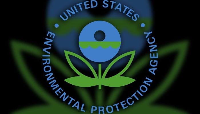 The EPA has an annual budget of $8.1 billion. (Source: EPA)