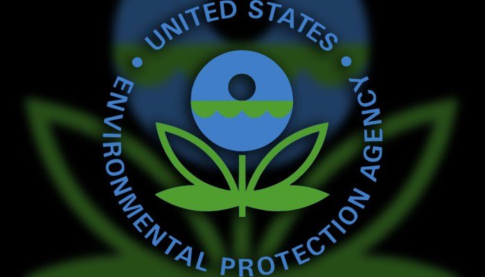 The EPA has an annual budget of $8.1 billion. (Source: EPA)