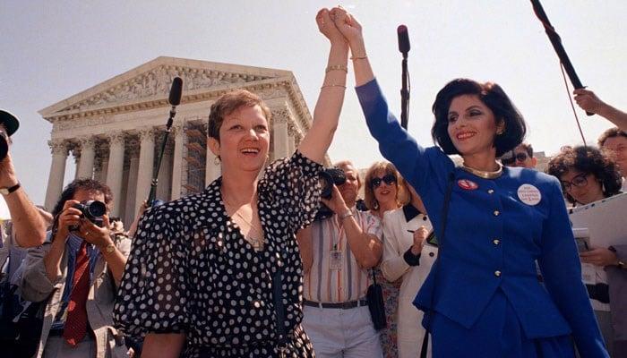 'Roe' in landmark Supreme Court abortion case dies