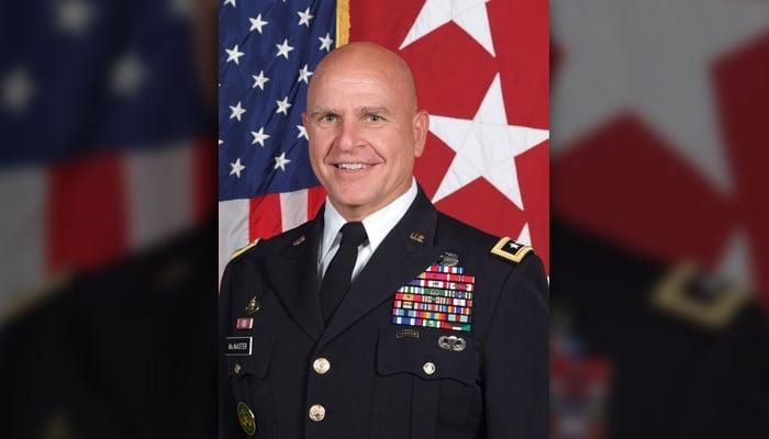 Army Lt. Gen. H.R. McMaster. (Source: U.S. Army)