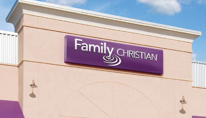 All 240 of the chain's stores in 38 states are closing. (Source: Familychristiandirect/Wikipedia)