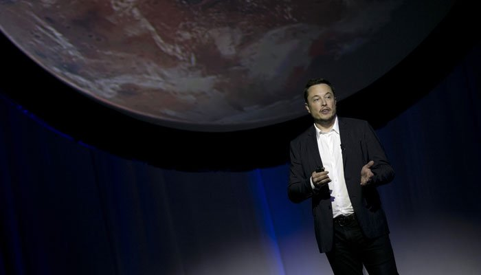 Ambitious businessman Elon Musk wants to send tourists to space alongside his vision for the colonization of Mars.(AP Photo/Refugio Ruiz, File)