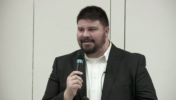 Amid Investigation, Oklahoma Senate Punishes Senator Shortey For 'Disorderly Behavior'