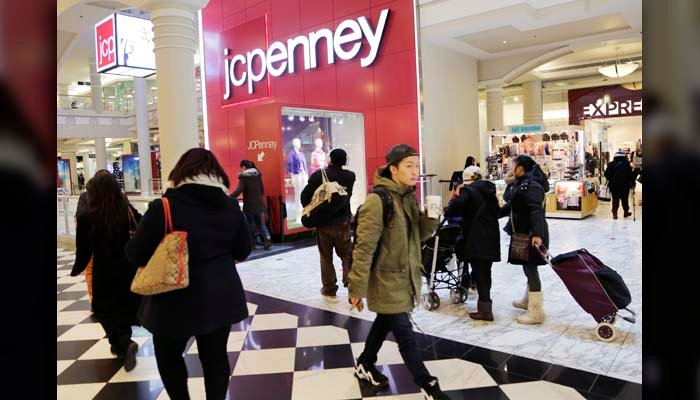J.C. Penneys released the list of 138 stores it plans to close across the U.S. The retail company announced earlier this year they would close up to 140 stores. (Source: Mark Lennihan/AP File Photo)