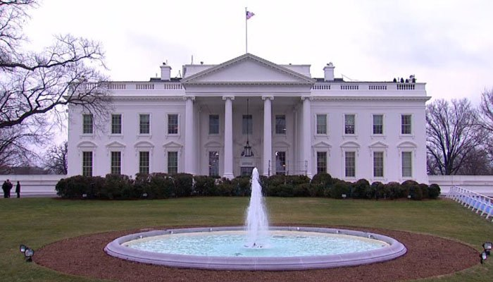 An attempted breach was reported at the White House a week after a man jumped the fence. (Source: CNN)