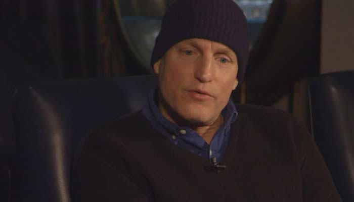 Legendary stoner Woody Harrelson has revealed he stopped smoking pot nearly a year ago. (Source: CNN)