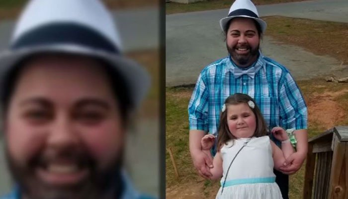 Single mom dressed as dad told she can't attend father-daughter dance