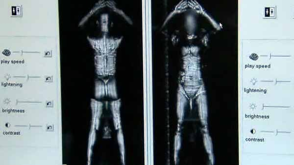 An image captured from a full body scanner. (Source: WMC-TV)