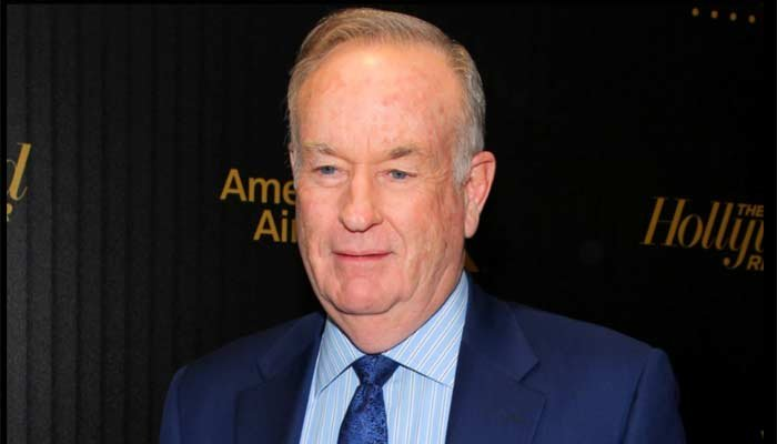 Bill O'Reilly's show 'The O'Reilly Factor' is the highest rated show in cable news, but has lost dozens of sponsors since sexual harassment allegations surfaced. (Source: Andy Kropa/Invision/AP, File)