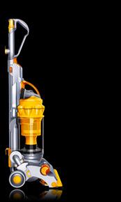 Dyson DC14 All-Floors Vacuum (Source: Dyson)