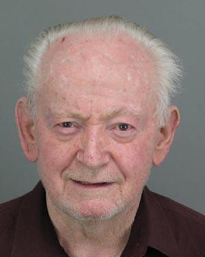 Michael Stephen Bowden (Source: Spartanburg Detention Center)