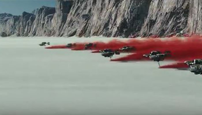 Oooooooh pretty. (Source: Star Wars/YouTube)