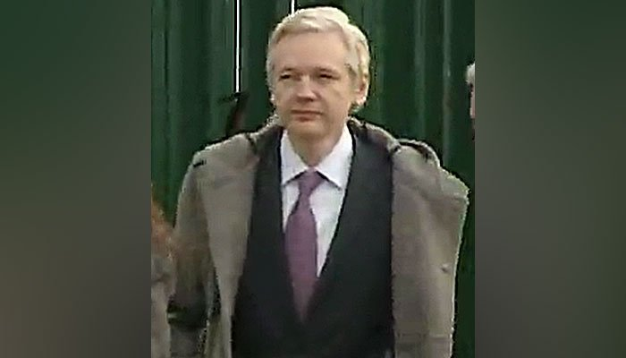 U.S. officials reportedly are considering bringing charges against Wikileaks founder Julian Assange. (Source: CNN)
