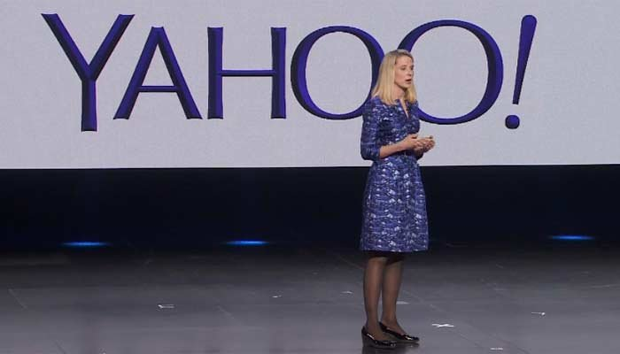 Marissa Mayer to make $186 million