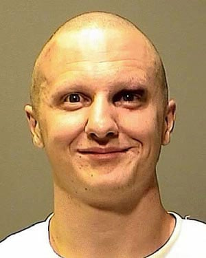 Jared Lee Loughner, 22, was charged in a five-count federal indictment. (Source: Pima County Sheriff's Department)