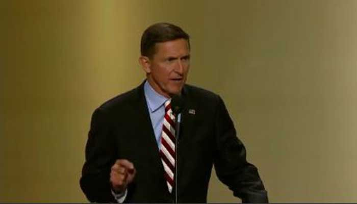 Flynn associates subpoenaed in Russia probe