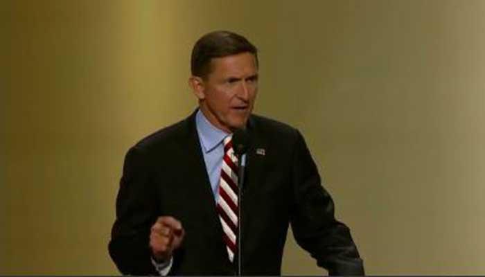 Trump said firing Flynn 'did not sound like an emergency'