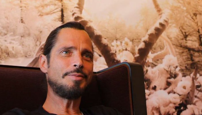 Chris Cornell, the lead singer of Soundgarden and Audioslave, died unexpectedly at 52. (Source: CNN)