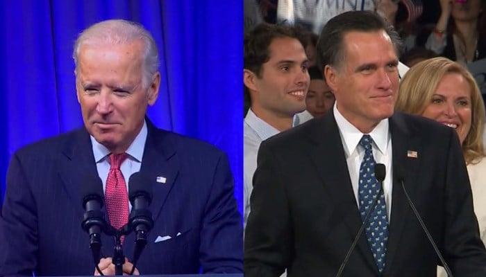 Romney: Clinton told me to take Trump Secretary of State job