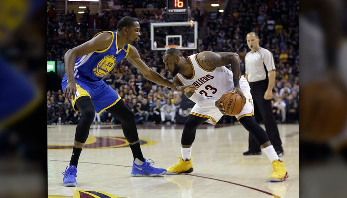 Takeaways from Cavaliers vs. Warriors NBA Finals Game 5