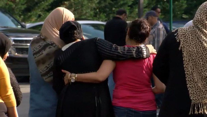 17-year-old Muslim girl killed after leaving Virginia mosque